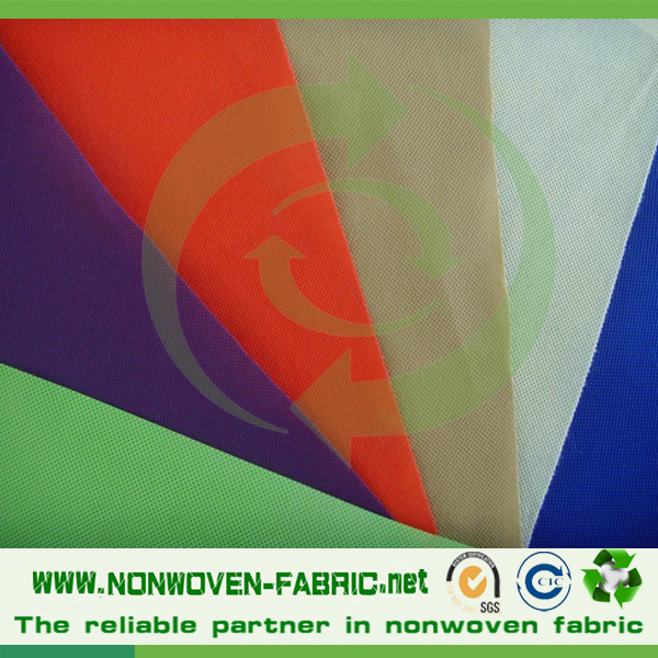 Soft Polypropylene Used for Shoe Lining Non Woven Fabric