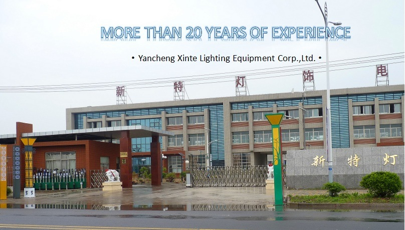 High Quality Recessed Automobile Coating Line Light Box with Super Bright LED Tube Xt-Tzx3*36W