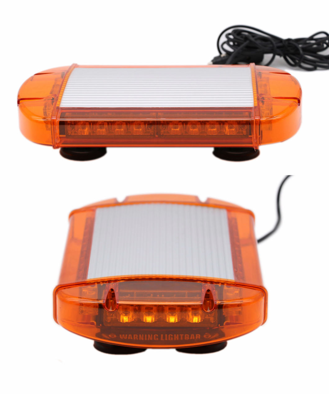 LED Mini Warinig Lightbar with Magnet Mouting Emergency Lamps