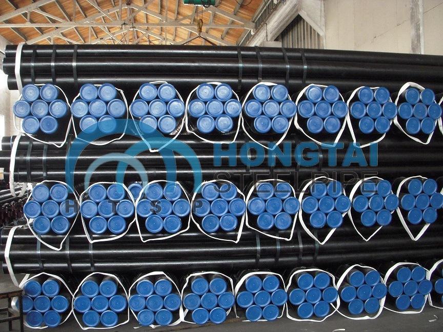 Oil Casing and Tubing J55, K55, N80, L80, P110