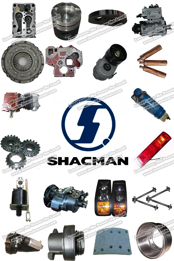 Shacman Dump Truck Spare Parts High Quality Connecting Rod Bearing for Shacman Truck with SGS Certification (612600030020)