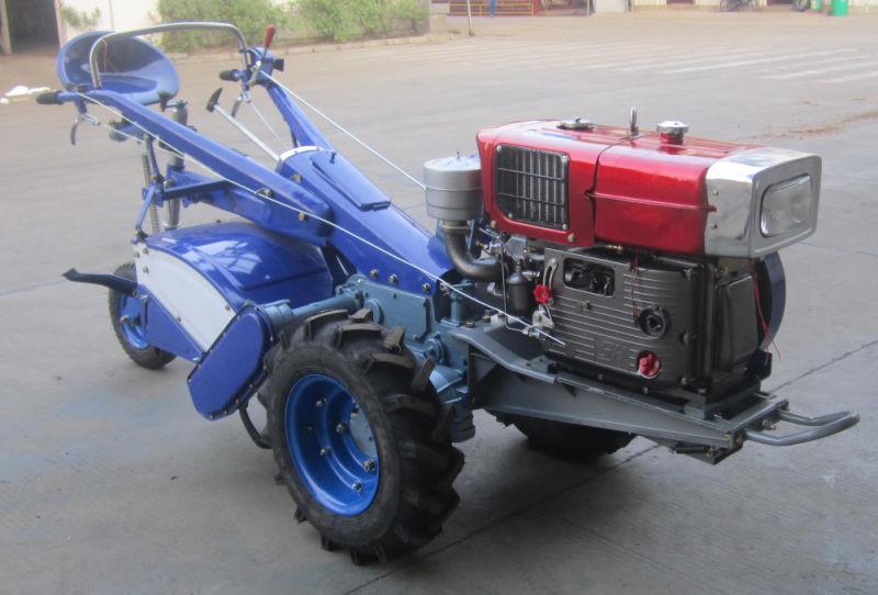 Walking Tractor Power Tiller 15HP (SH151N)
