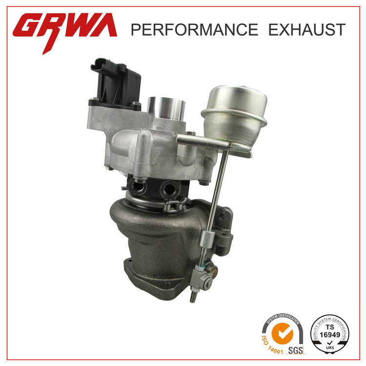 Diesel Engine Supercharger Auto Turbochargers Turbos
