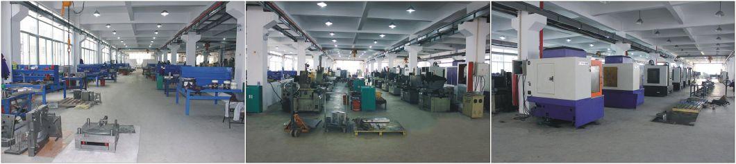 Tonva Manufacturer of Pet Beverage Bottle Plastic Machinery