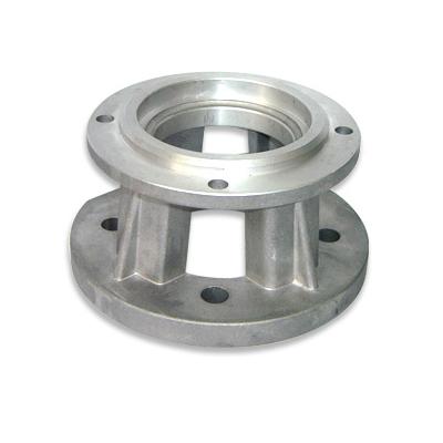 Customized High Precision Aluminum Alloy Pressure Die Cast Heatsink