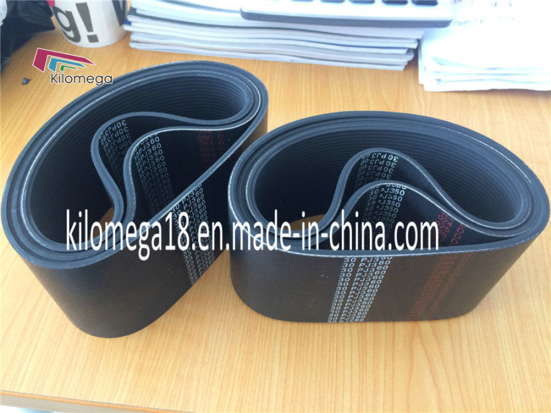 Poly Ribbd Transmission Belt 30pj360