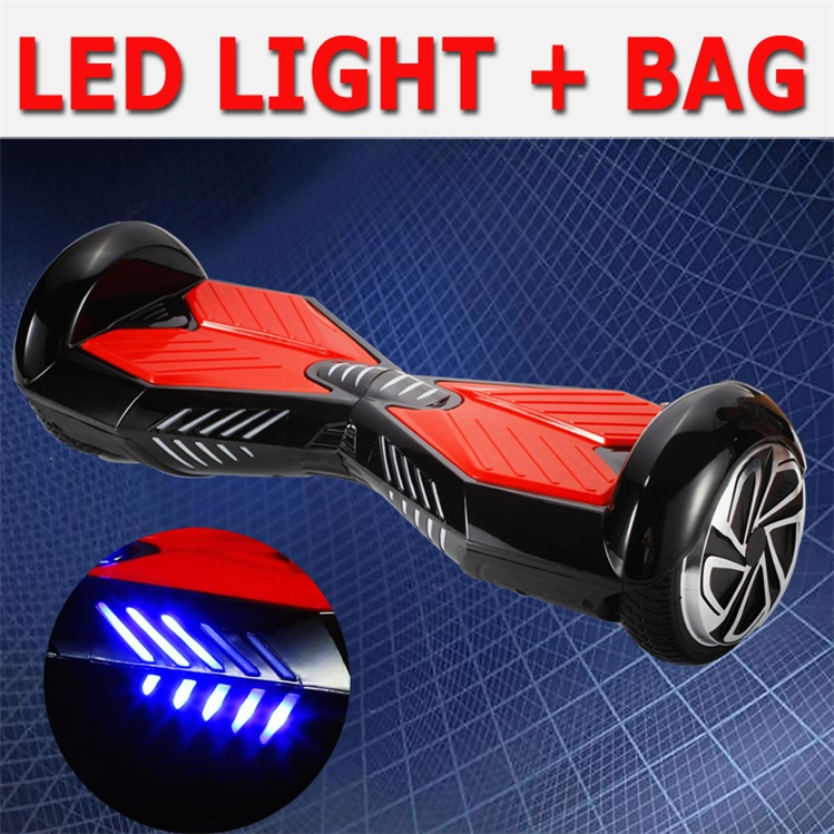Hot Sale 2 or Two Wheel Self Balancing Electric Scooter with Bluetooth