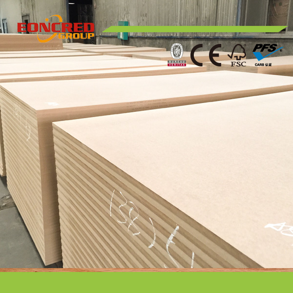2mm Cheap Price Thin MDF From Eoncred Company