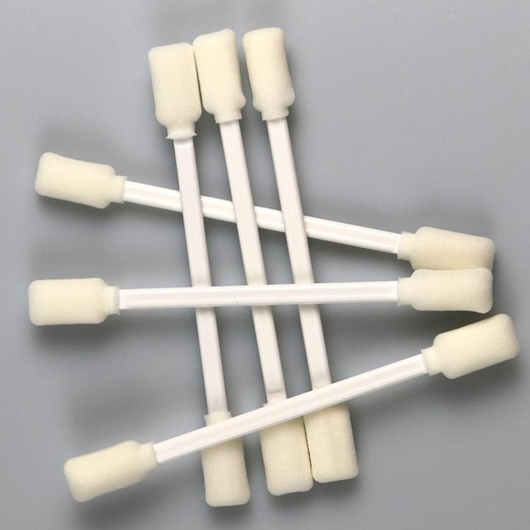 swab polyurethane foam tip