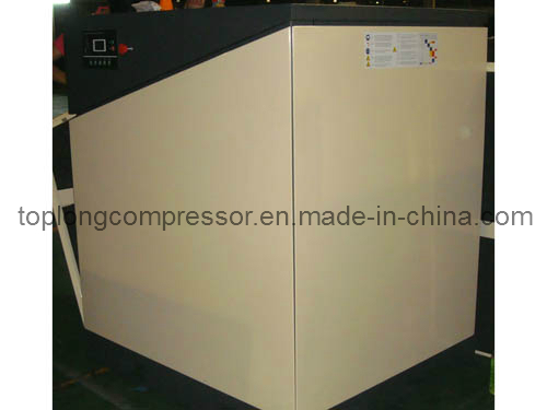 Belt Driven Rotary Screw Scroll Air Compressor (Xl-50A 37kw)