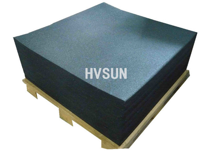 Interlocking Rubber Tiles, Puzzle Rubber Floor for Gym and Outside