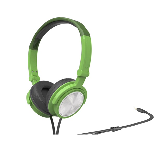 2015 New Design Headphone for Your Enjoy Good Quality Music (HQ-H513)