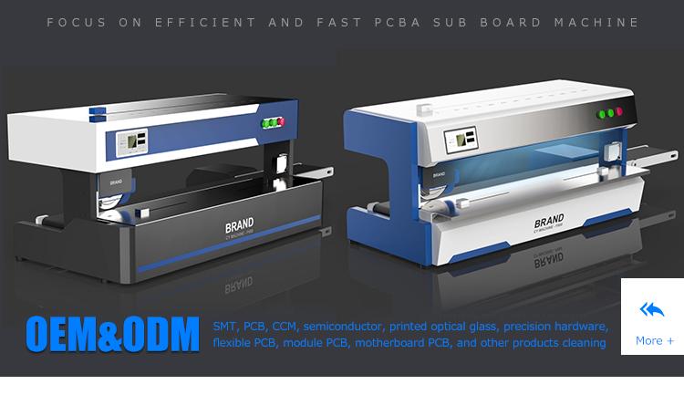 Pcba Cutting Performance separators