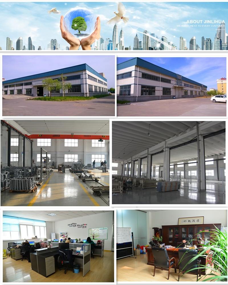 Jlh 9200m China Top Manufacturer Jacquard Cotton Towel Making Machine