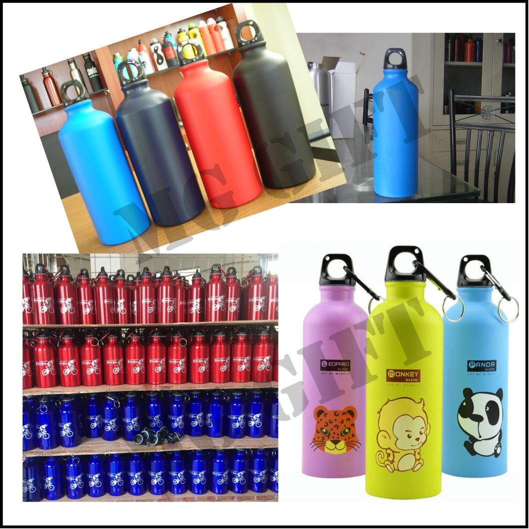Hot Sales Stainless Steel Cola Vacuum Drink Bottle