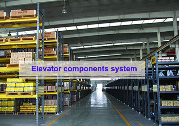 Commercial Building Passenger Elevator