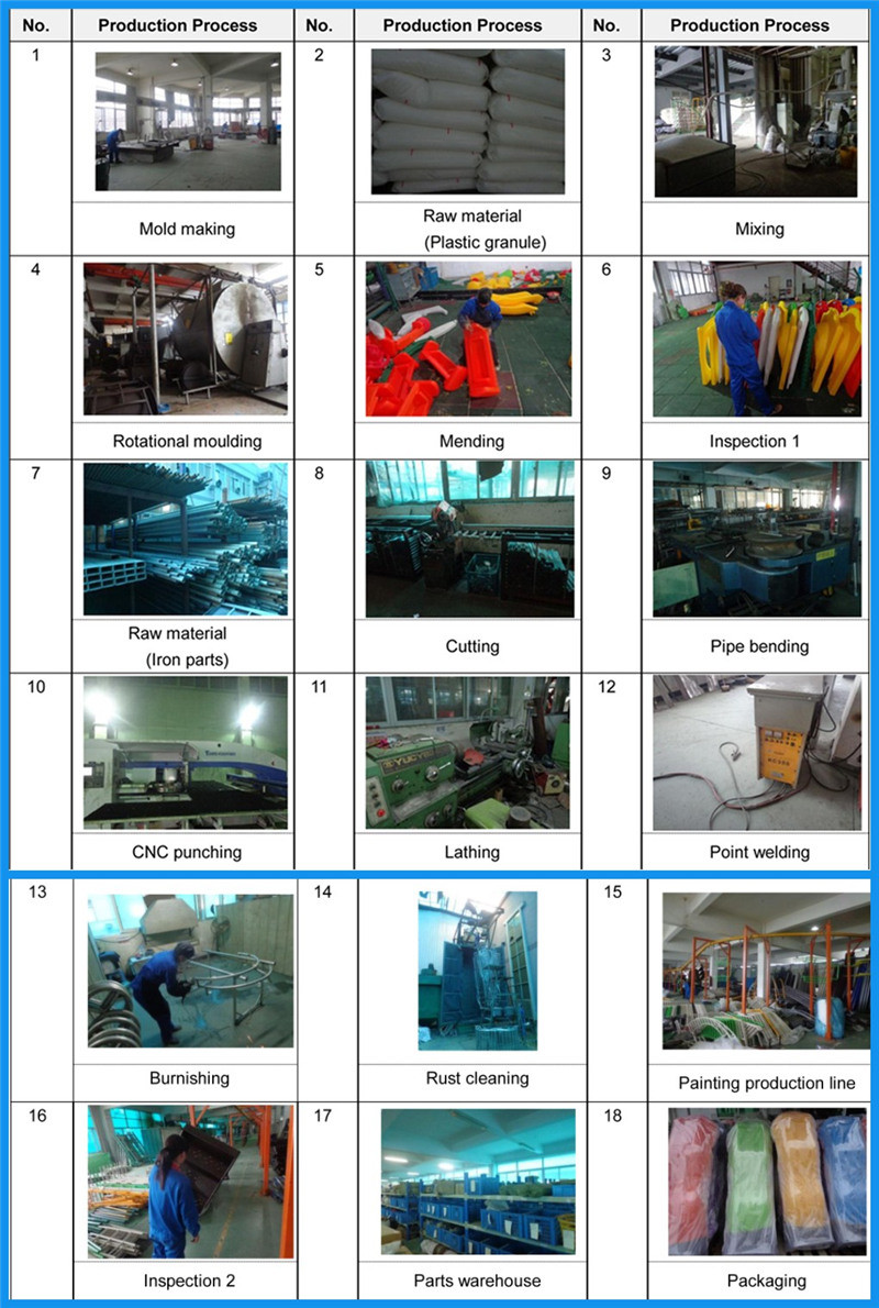 Children Outdoor Swing Exercise Equipment (YL-QQ007)