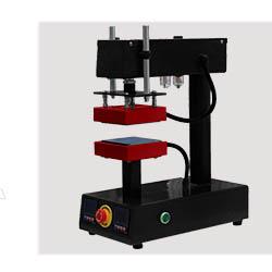 10X15cm dual heating pneumatic l Rosin Tech T-Shirt Press FJXHB5-R