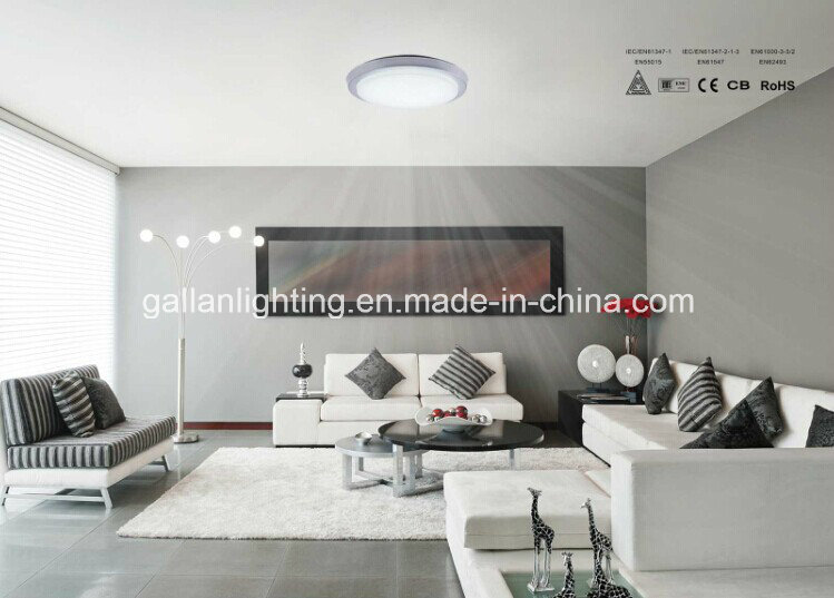 New Design 25W/30W/35W LED Ceiling Light Wiht CE SAA (GHD-HRC5422)