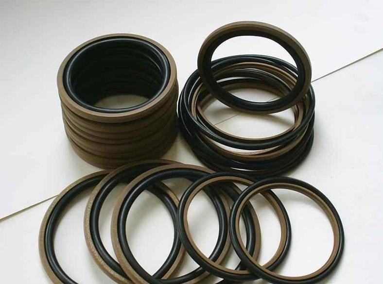 Compressoor, Oxygen-Generator and Other Mechanical F4 Fittings