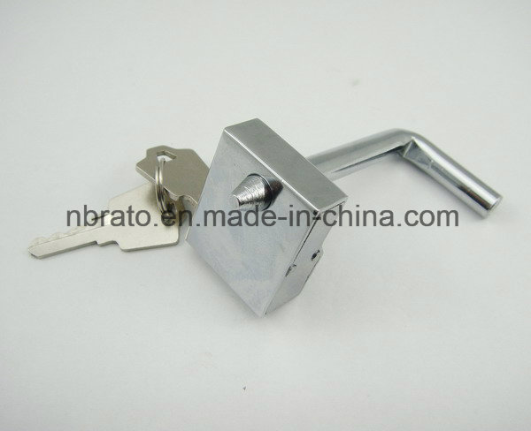 Small Trailer Hitch Pin Lock