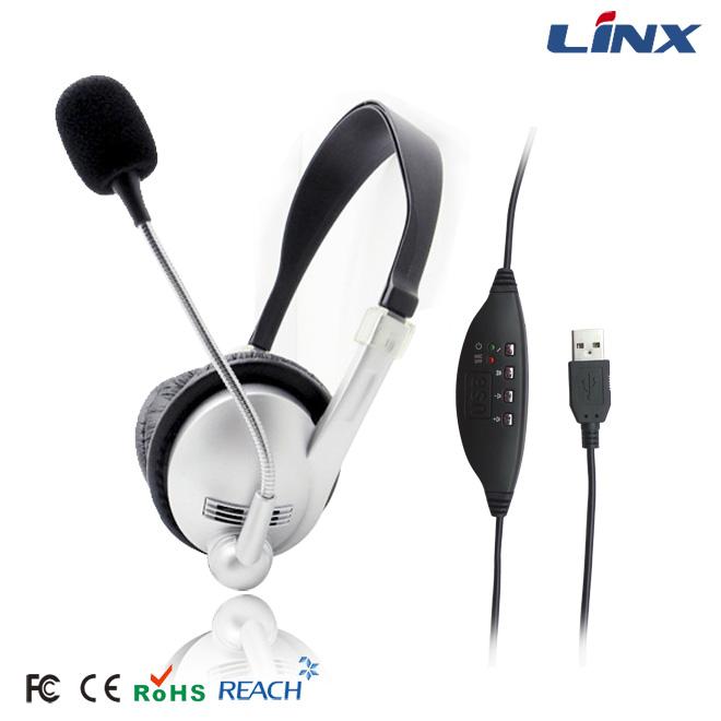gaming headphones usb