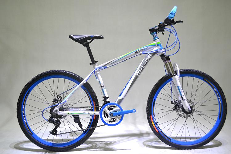 High Quality Cheap Aluminum Mountain Bike MTB Bicycle