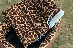 2015 High Quality Wholesale in China Super Soft Pet Sleeping House