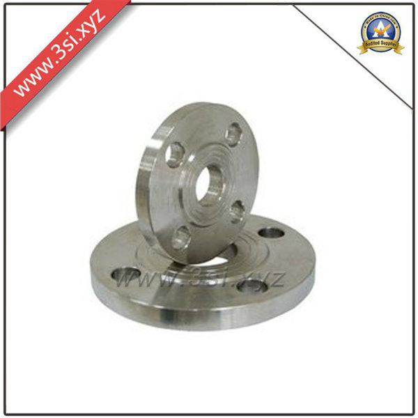 Stainless Steel Plate Flange (YZF-F54)