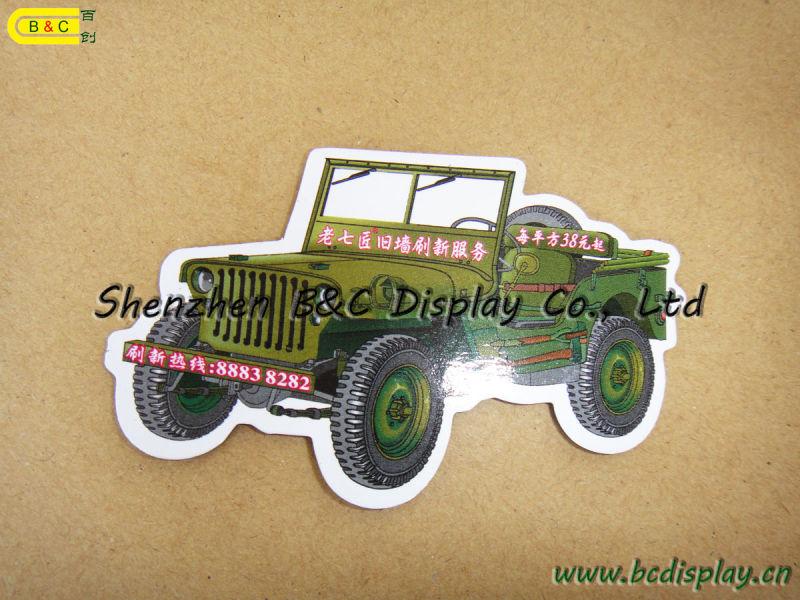 Refrigerator Magnet, Coaster, Directory Tiles, Medical Magnet, Tile (B&C-G085)
