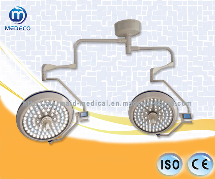 II LED 700/700 Operating Light (medical light)