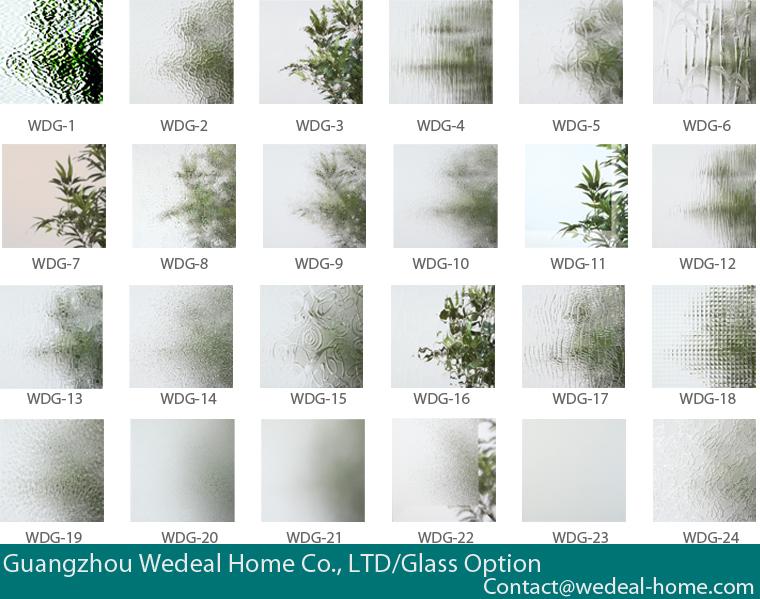 Customized Wooden Veneer Interior/Exterior High Quality Doors
