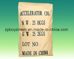 Top Quality Rubber Accelerator CBS (CZ) with 50kg/Bag