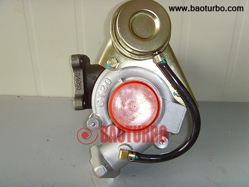 CT20/17201-54030 Turbocharger for Toyota