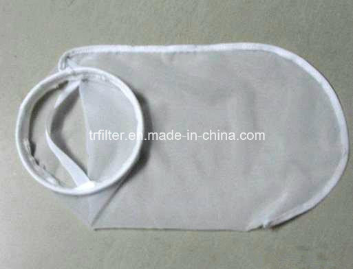 High Quality 25 Micron Nylon Mesh Filter Bag for Straining Milk