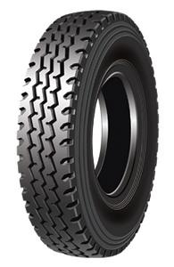 DOT Smartway Drive Steer Trailer Truck Tires