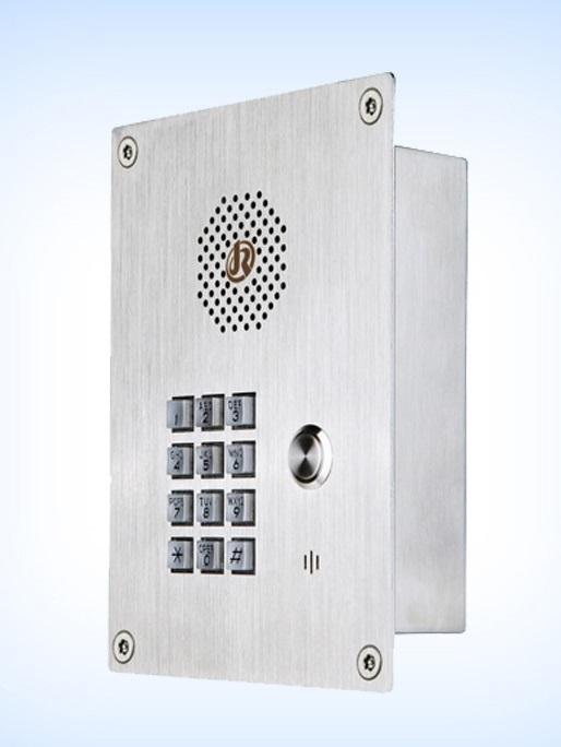 Rugged Door Phone, Elevator Wireless Telephone, Parking Lots Cordless Phone