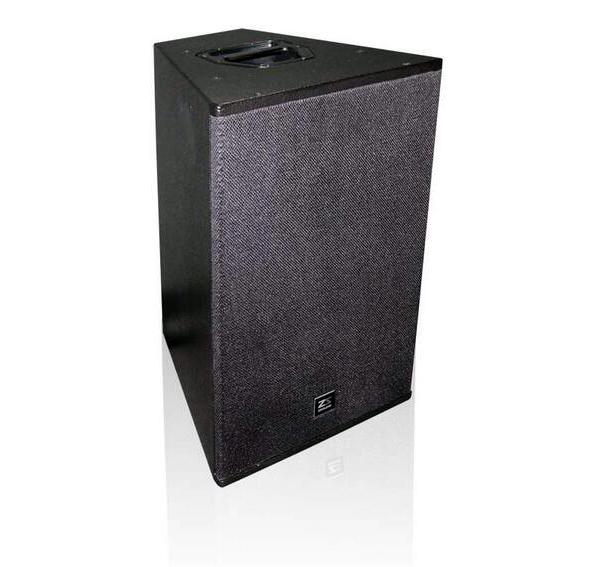 Zsound CLA PRO 12 Inch Bar Music Loudspeaker Sound Equipment