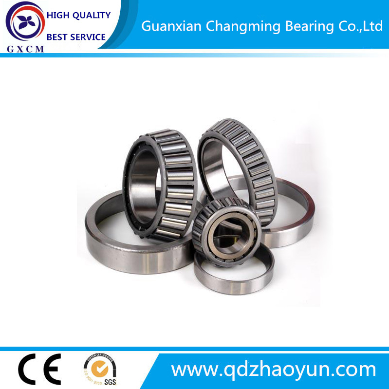 China Wholesale Inch Size 30210 Taper Roller Bearing