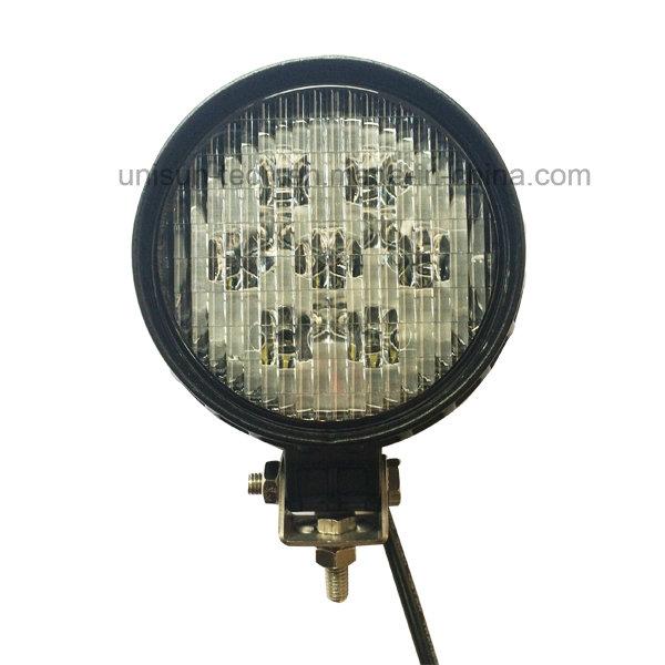 5inch 24V 56W LED Machine Work Light