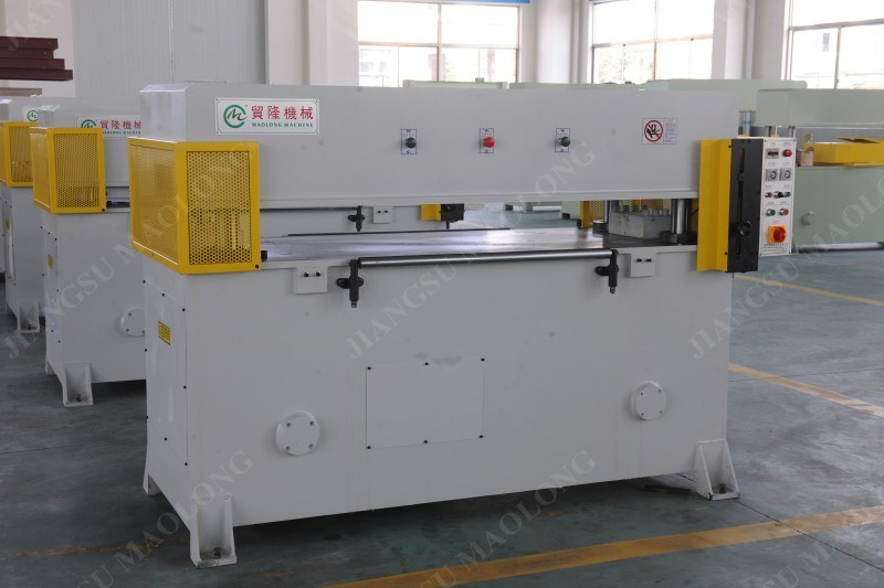 Automatic Hydraulic Cutting Machine for Square Floor Tiles and Wall Bricks