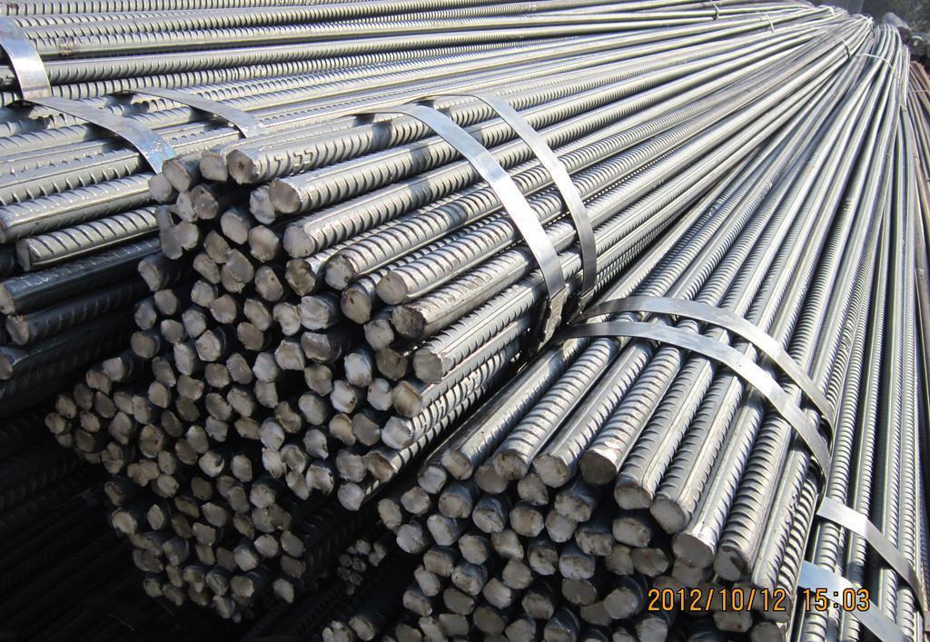 BS4449 Grade 460b Reinforcing Steel Bar/Steel Rebar
