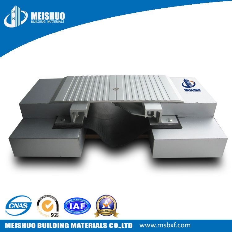 Seismic Expansion Joint for Floors (MSDSZJ)