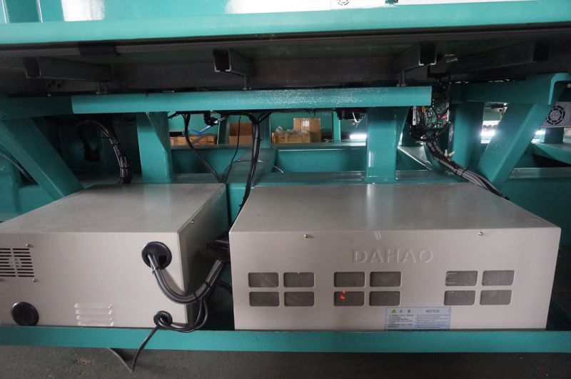 Chain Stitch Multi-Head Embroidery Machine