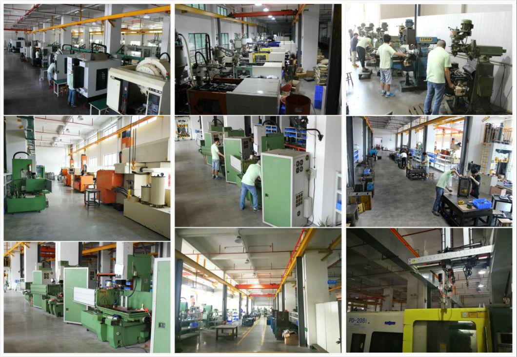 Stainless Steel CNC Precision Machine Auto Accessories