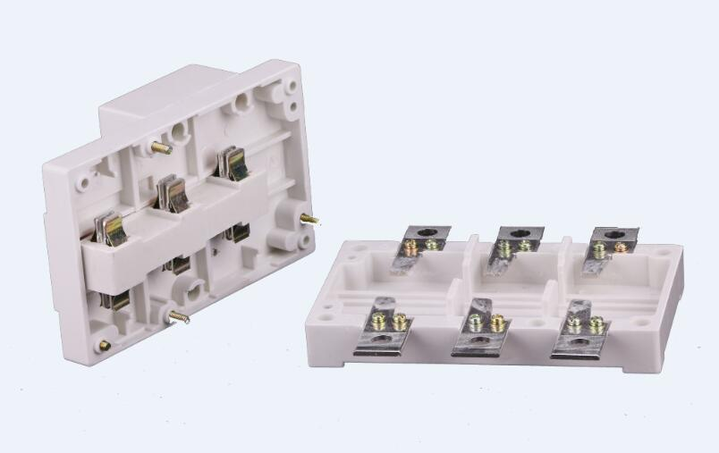 PV DC Electrical Load Isolating Switch 750V Electrical Load Isolating Switch 660V Electrical Load Isolating