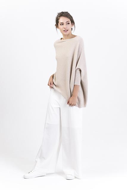 Women's Cashmere Pullover