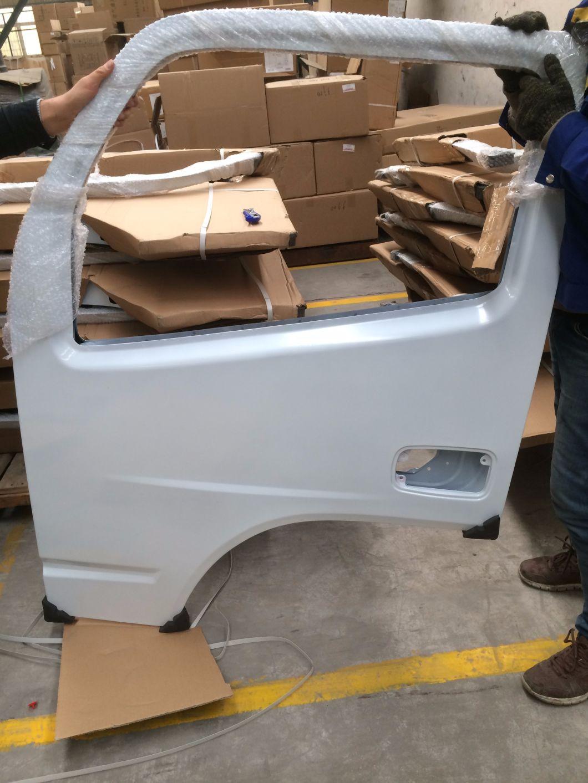 Door Shell for Dongfeng Kavian Light Truck Part No. 61dn15-00120 &61dn15-00119