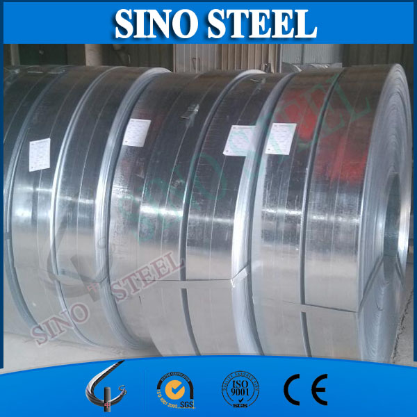 2mm Thickness Dx51d Z200 Galvaized Steel Tape