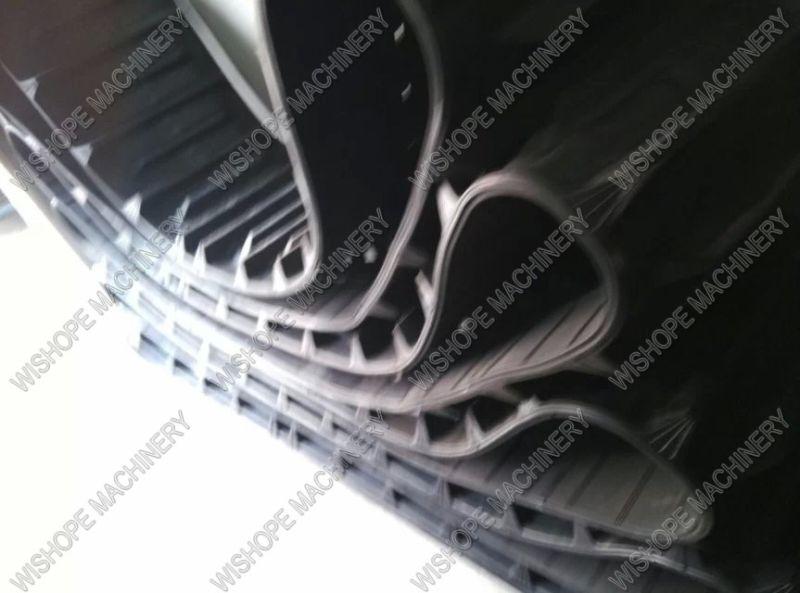 Good Quality Good Price Kubota Yanmar Rubber Crawler Track